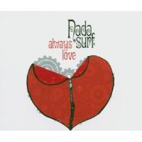 "Nada Surf~Always Love [7"" VINYL] [Single, Limited Edition] New 2005"
